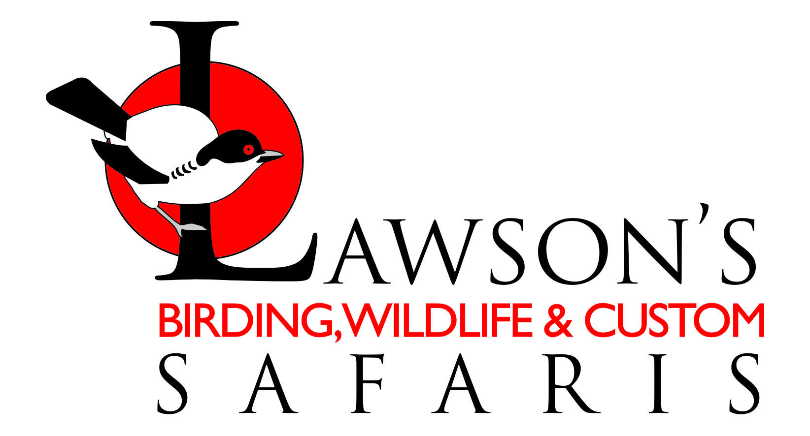 Lawson's Birding, Wildlife & Custom Safaris